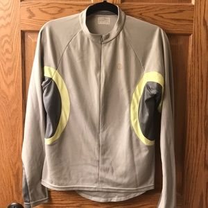 Tops - Bontrager long sleeve cycling jersey